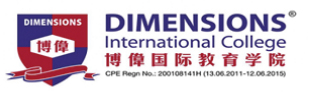 DIMENSIONS INTERNATIONAL COLLEGE - SINGAPORE
