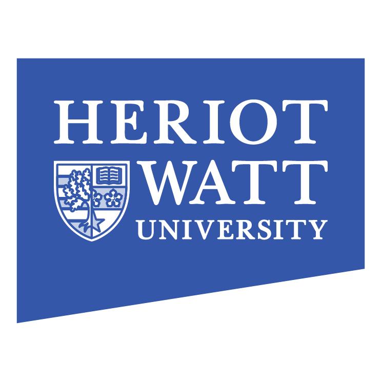 HERIOT - WATT UNIVERSITY MALAYSIA
