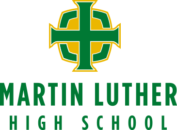 MARTIN LUTHER HIGH SCHOOL - USA
