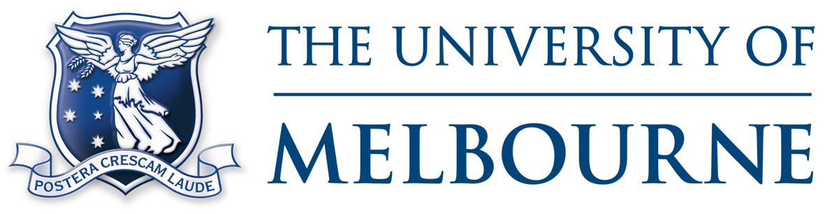 THE UNIVERSITY OF MELBOURNE - AUSTRALIA