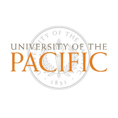 UNIVERSITY OF THE PACIFIC - CALIFORNIA - USA