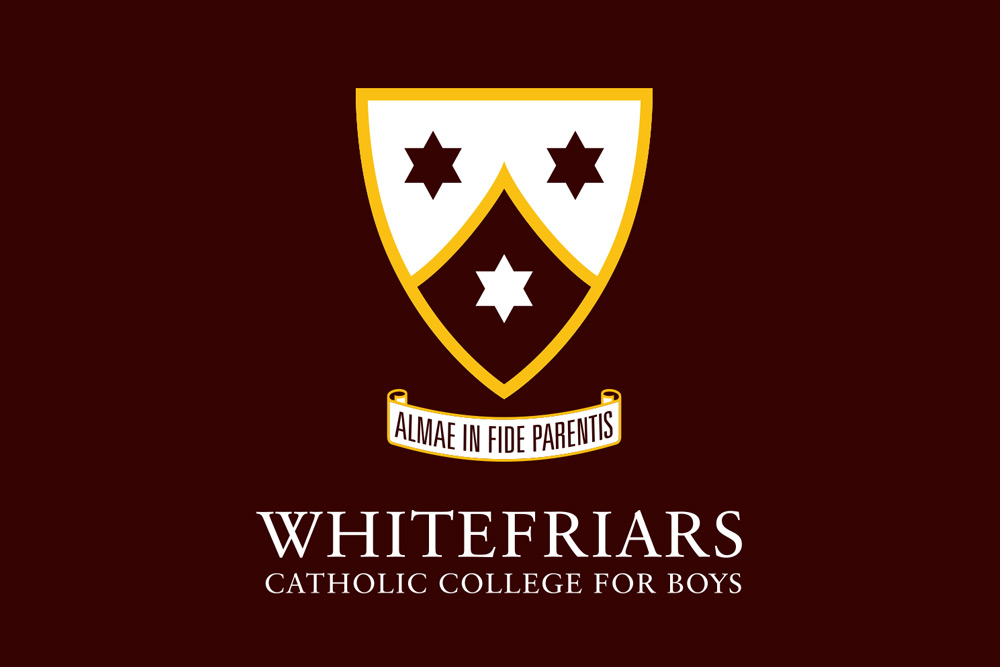 WHITEFRIARS CATHOLIC COLLEGE FOR BOYS - AUSTRALIA