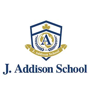 J.ADDISON SCHOOL - CANADA