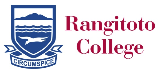 RANGITOTO COLLEGE - AUCKLAND - NEW ZEALAND