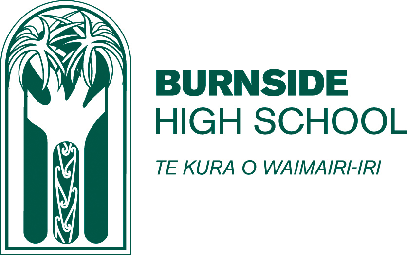 BURNSIDE HIGH SCHOOL (BHS) - CHRISTCHURCH - NEW ZELAND