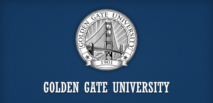 GOLDEN GATE UNIVERSITY - USA