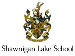 SHAWNIGAN LAKE SCHOOL - BRITISH COLUMBIA