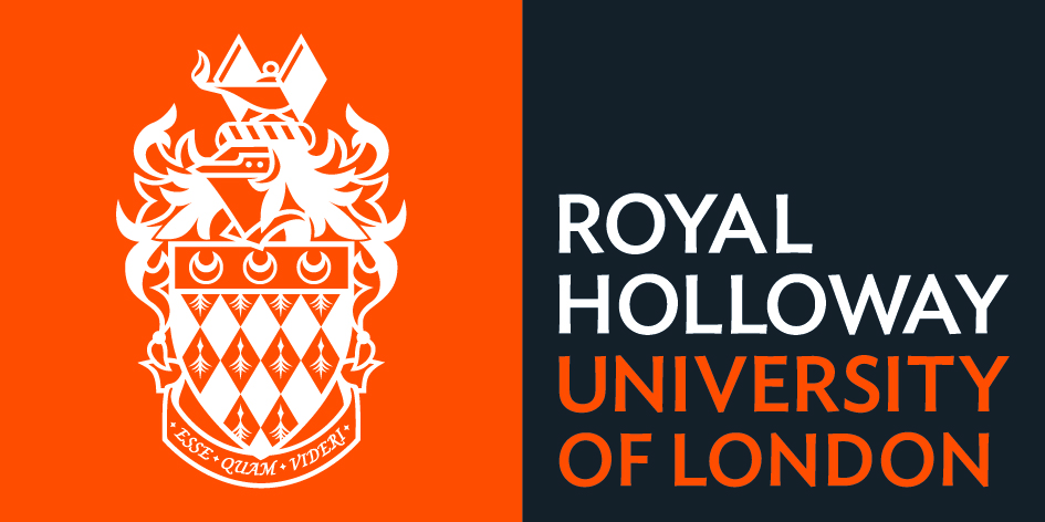 ROYAL HOLLOWAY UNIVERSITY - UNIVERSITY OF LONDON