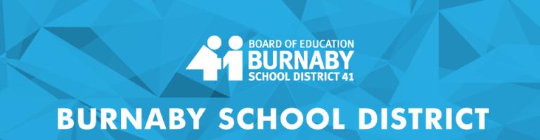Trường Công Lập Burnaby- Du học Canada