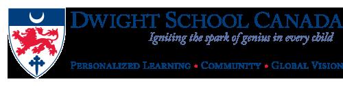DWIGHT SCHOOL - CANADA