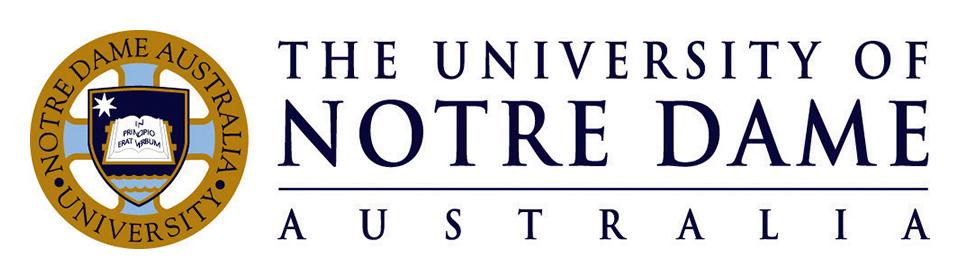 UNIVERSITY OF NOTRE DAME - AUSTRALIA