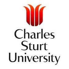 CHARLES STURT UNIVERSITY - AUSTRALIA