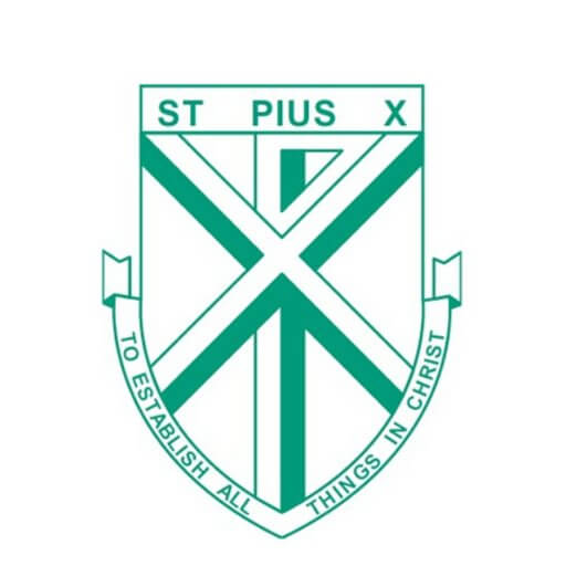 Image result for trường trung học St. Pius X